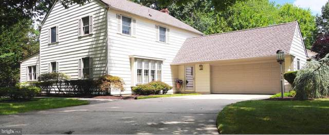 3 Whitby Road, CHERRY HILL, NJ 08003 (MLS #NJCD2001898) :: The Sikora Group