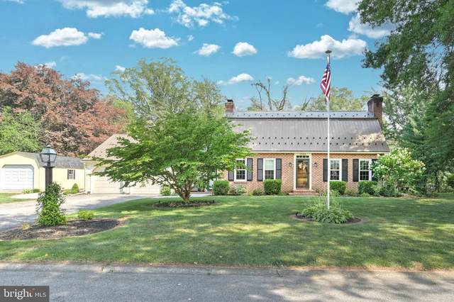 2585 Midpine Drive, YORK, PA 17404 (#PAYK2001730) :: CENTURY 21 Home Advisors