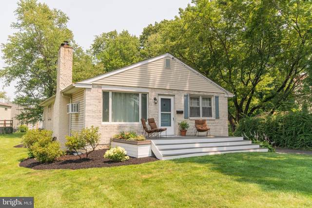 2305 Broadway Avenue, HATBORO, PA 19040 (MLS #PAMC2003192) :: Kiliszek Real Estate Experts