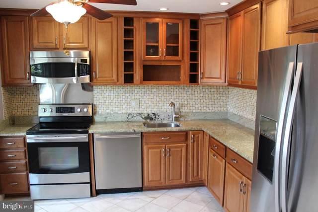 6848 Clowser Court, SPRINGFIELD, VA 22150 (#VAFX2006176) :: Monarch Properties