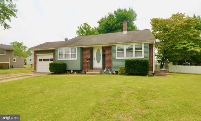 255 Lansing Drive, MANTUA, NJ 08051 (#NJGL2001224) :: Linda Dale Real Estate Experts