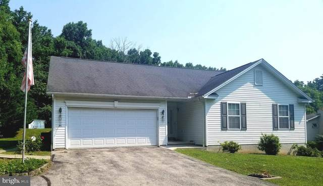 22 Deer Trail, FAIRFIELD, PA 17320 (#PAAD2000382) :: Realty ONE Group Unlimited