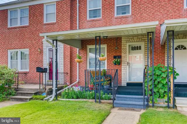 2203 Coralthorn Road, MIDDLE RIVER, MD 21220 (#MDBC2002996) :: Talbot Greenya Group