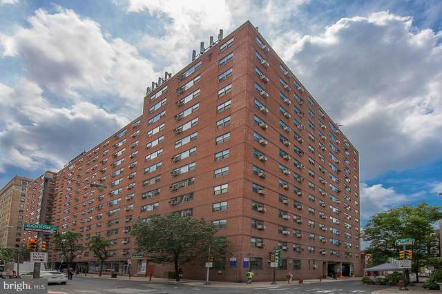 118 21ST Street #623, PHILADELPHIA, PA 19103 (#PAPH2007950) :: Ramus Realty Group