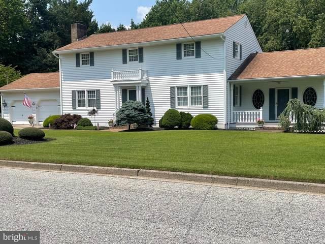 57 Sparks Avenue, PENNSVILLE, NJ 08070 (#NJSA2000296) :: Rowack Real Estate Team