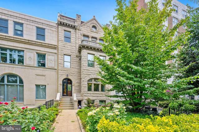 1931 16TH Street NW #4, WASHINGTON, DC 20009 (#DCDC2003562) :: Tom & Cindy and Associates