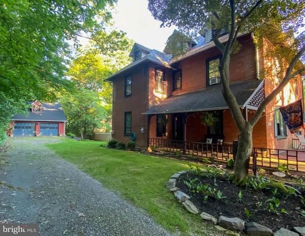 149 Fernbrook Avenue, WYNCOTE, PA 19095 (#PAMC2003208) :: Charis Realty Group
