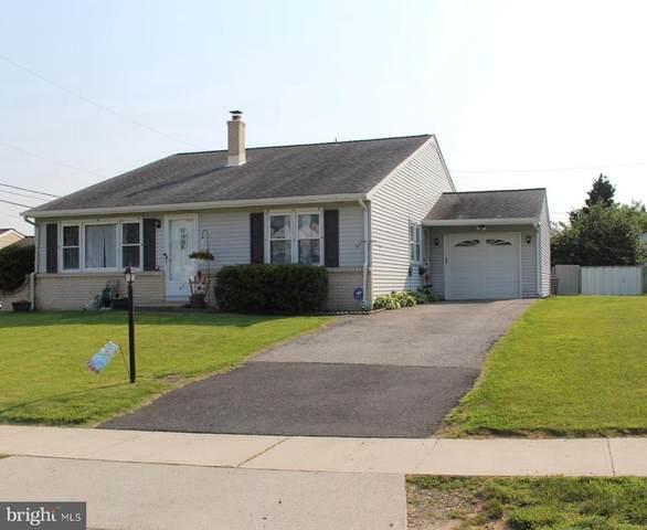 49 Herbert Drive, NEW CASTLE, DE 19720 (#DENC2001858) :: Loft Realty