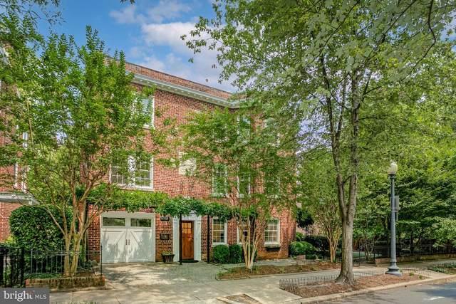 2901 28TH Street NW, WASHINGTON, DC 20008 (#DCDC2003568) :: Sunrise Home Sales Team of Mackintosh Inc Realtors