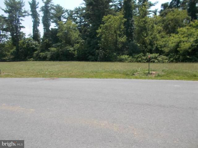 10835 Hershey Drive, WILLIAMSPORT, MD 21795 (#MDWA2000602) :: Shamrock Realty Group, Inc