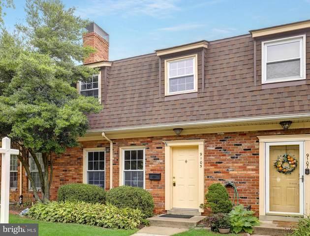 9105 Portner Avenue, MANASSAS, VA 20110 (#VAMN2000208) :: Integrity Home Team