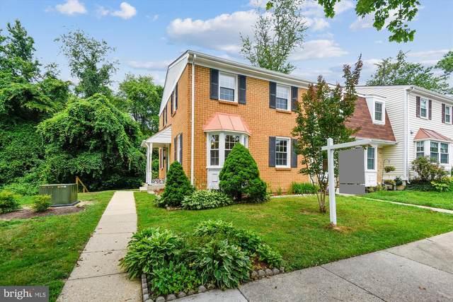 1798 Sharwood Place, CROFTON, MD 21114 (#MDAA2002682) :: The Riffle Group of Keller Williams Select Realtors