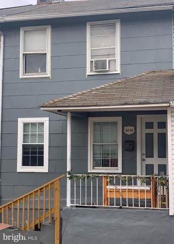 4114 Grace Court, BALTIMORE CITY, MD 21226 (#MDBA2003382) :: SURE Sales Group