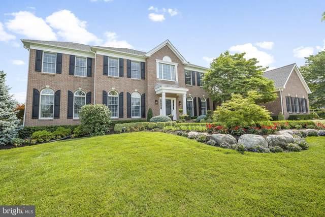 249 Country Club Drive, MOORESTOWN, NJ 08057 (MLS #NJBL2002022) :: Kiliszek Real Estate Experts