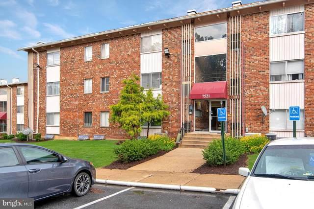 7521 Riverdale Road #1962, NEW CARROLLTON, MD 20784 (#MDPG2003018) :: Corner House Realty
