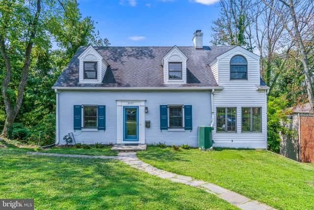 2937 Fort Baker Drive SE, WASHINGTON, DC 20020 (#DCDC2003580) :: Eng Garcia Properties, LLC