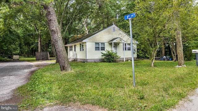 1405 8TH Avenue, WILLIAMSTOWN, NJ 08094 (#NJGL2001232) :: Ramus Realty Group