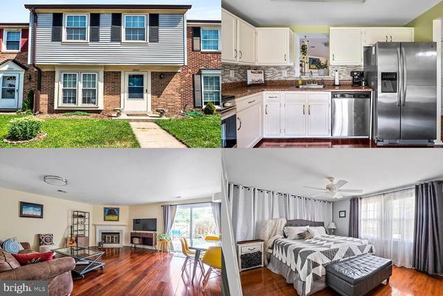 5933 Grisby House Court, CENTREVILLE, VA 20120 (#VAFX2006216) :: Charis Realty Group