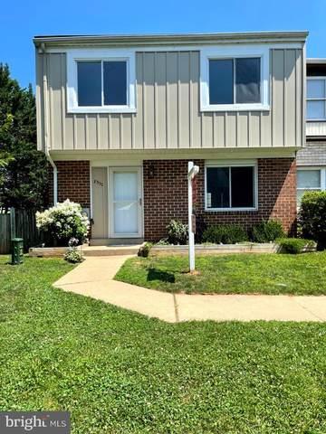 8330 Revelation Avenue, WALKERSVILLE, MD 21793 (#MDFR2001606) :: Crossman & Co. Real Estate