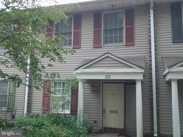 202 2ND Street, CAMDEN, NJ 08103 (#NJCD2001912) :: Linda Dale Real Estate Experts