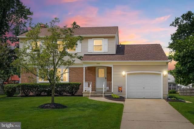 283 Conestoga Drive, MARLTON, NJ 08053 (MLS #NJBL2002028) :: Kiliszek Real Estate Experts