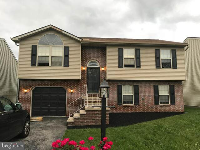 4125 Locust Point Court, DOVER, PA 17315 (#PAYK2001750) :: Century 21 Dale Realty Co