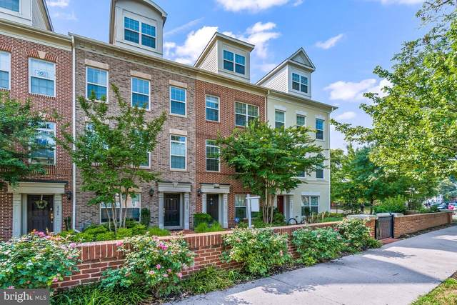 4302 4TH Court N, ARLINGTON, VA 22203 (#VAAR2001568) :: Debbie Dogrul Associates - Long and Foster Real Estate