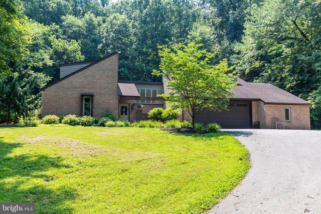 568 Red Bone Road, CHESTER SPRINGS, PA 19425 (#PACT2002116) :: McClain-Williamson Realty, LLC.