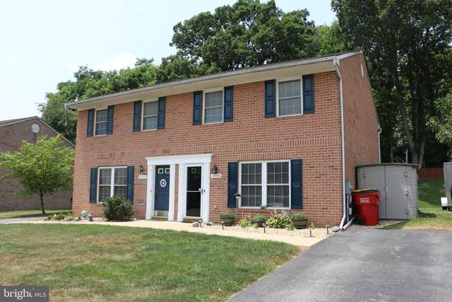 10114 Saint George Circle, HAGERSTOWN, MD 21740 (#MDWA2000604) :: Charis Realty Group