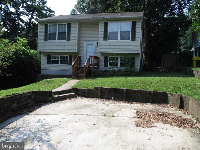 379 Chestnut Trail, CROWNSVILLE, MD 21032 (#MDAA2002692) :: The Riffle Group of Keller Williams Select Realtors