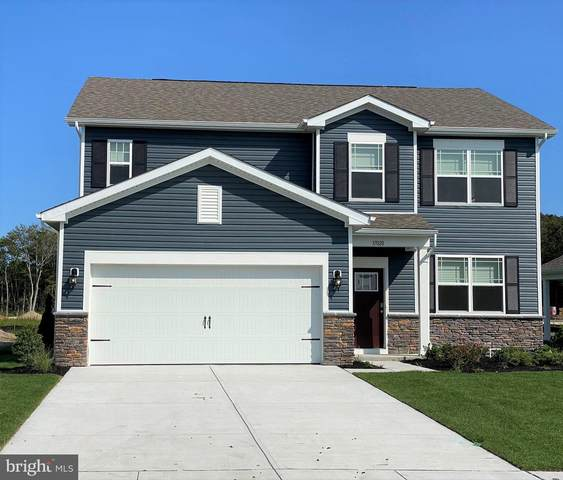 112 Porter Parkway, FRUITLAND, MD 21826 (#MDWC2000412) :: Integrity Home Team