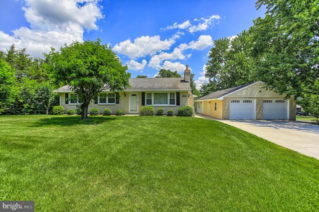 102 Heritage Drive, GETTYSBURG, PA 17325 (#PAAD2000388) :: Realty Executives Premier