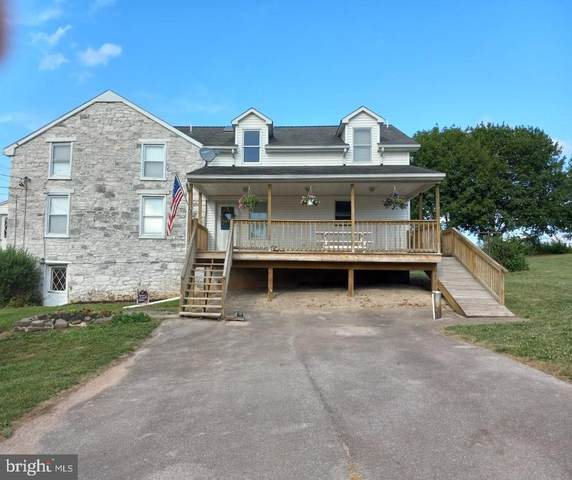 2834 E Berlin Road, YORK, PA 17408 (#PAYK2001756) :: The Paul Hayes Group | eXp Realty