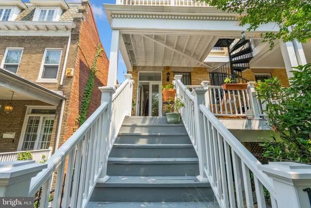 1635 Irving Street NW #3, WASHINGTON, DC 20010 (#DCDC2003596) :: Eng Garcia Properties, LLC