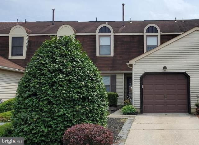 113 River Bank Drive, ROEBLING, NJ 08554 (#NJBL2002034) :: Sunrise Home Sales Team of Mackintosh Inc Realtors