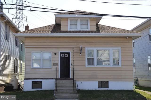 644 Altamont Boulevard, FRACKVILLE, PA 17931 (#PASK2000350) :: Ramus Realty Group