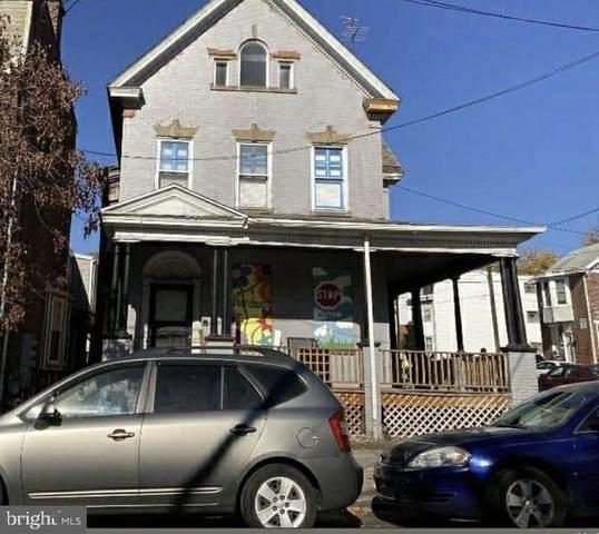1458 Market Street, HARRISBURG, PA 17103 (#PADA2000982) :: Linda Dale Real Estate Experts