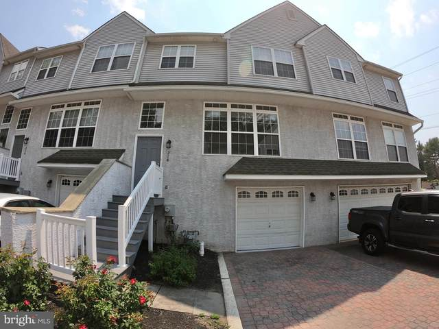 218 Debaptiste Lane, WEST CHESTER, PA 19380 (#PACT2002120) :: Ramus Realty Group