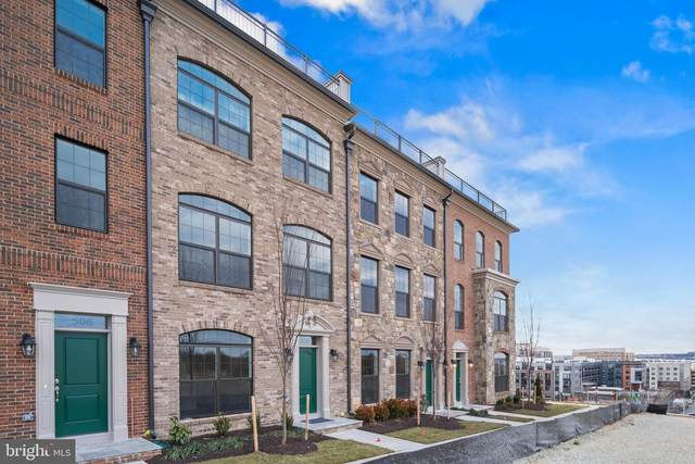 625 Leigh Way, NATIONAL HARBOR, MD 20745 (#MDPG2003052) :: Peter Knapp Realty Group