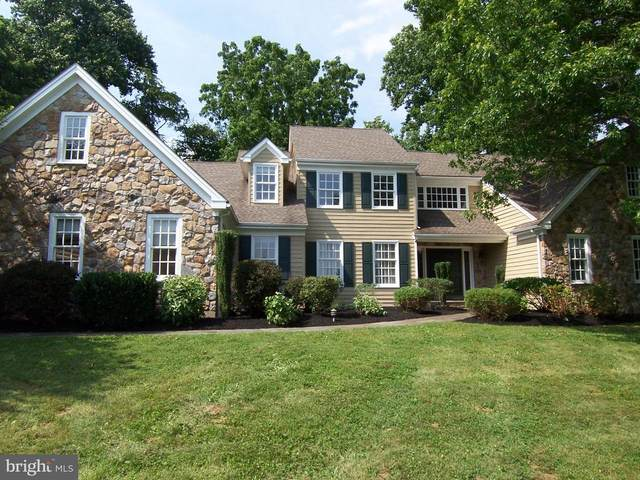 101 Indian Springs Road, KENNETT SQUARE, PA 19348 (#PACT2002122) :: LoCoMusings