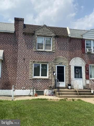 906 Taylor Drive, FOLCROFT, PA 19032 (#PADE2002002) :: Linda Dale Real Estate Experts