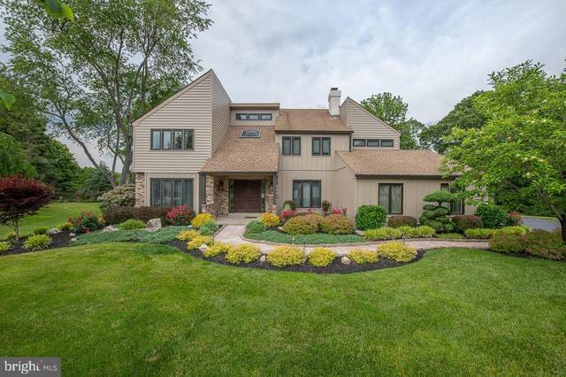 818 Northwinds Drive, BRYN MAWR, PA 19010 (#PADE2002006) :: The Lux Living Group