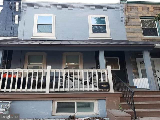 1346 S 46TH Street, PHILADELPHIA, PA 19143 (#PAPH2008086) :: The Dailey Group