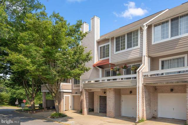 9877 Dockside Terrace, GAITHERSBURG, MD 20886 (#MDMC2004478) :: Peter Knapp Realty Group