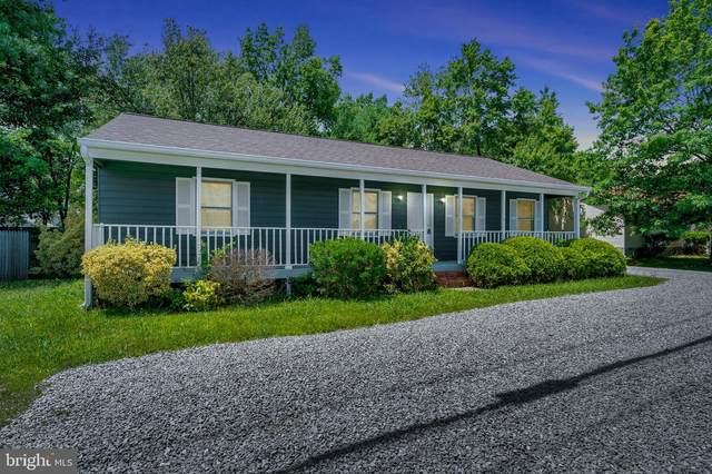 11012 Leavells Road, FREDERICKSBURG, VA 22407 (#VASP2000816) :: Bruce & Tanya and Associates