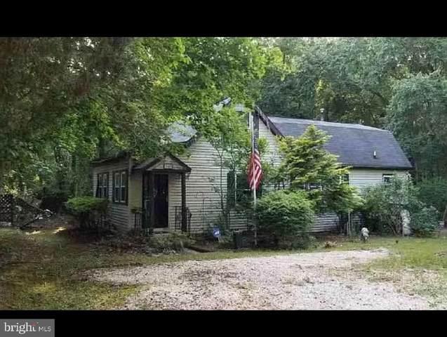 300 Pemberton Boulevard, BROWNS MILLS, NJ 08015 (#NJBL2002040) :: Holloway Real Estate Group