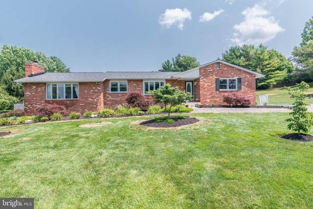 1703 Bachman Valley Drive, WESTMINSTER, MD 21157 (#MDCR2000684) :: LoCoMusings