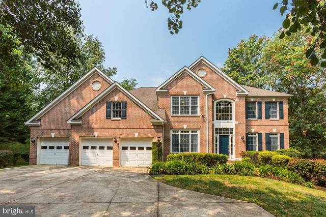 6565 Autumn Wind Circle, CLARKSVILLE, MD 21029 (#MDHW2001358) :: The Putnam Group
