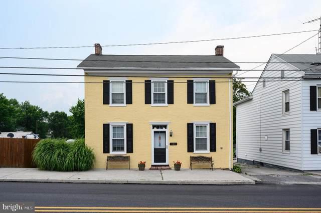 144 Main Street, BIGLERVILLE, PA 17307 (#PAAD2000390) :: Liz Hamberger Real Estate Team of KW Keystone Realty