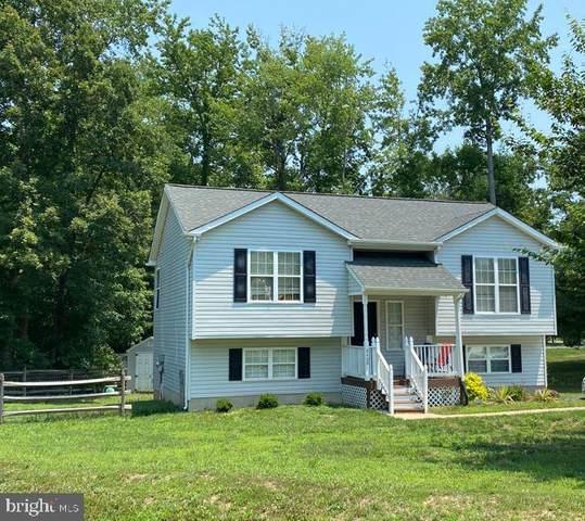 8400 Glenmont Drive, FREDERICKSBURG, VA 22407 (#VASP2000818) :: Dart Homes
